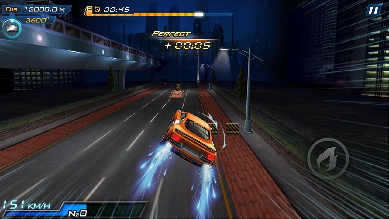 Racing Air - Imagem 1 do software