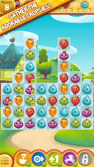 Farm Heroes Saga - Imagem 1 do software
