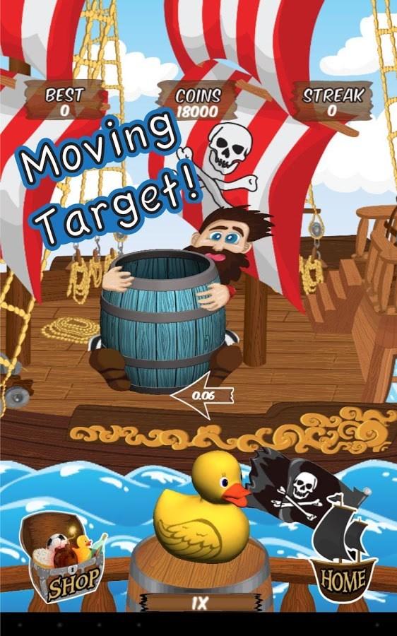 Yo Ho Throw - Imagem 2 do software
