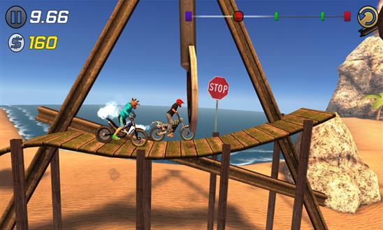 Trial Xtreme 3 - Imagem 1 do software