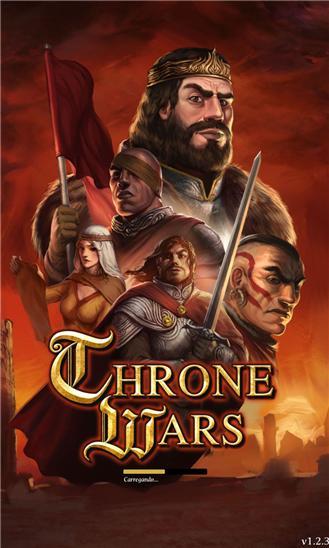 Throne Wars - Imagem 1 do software