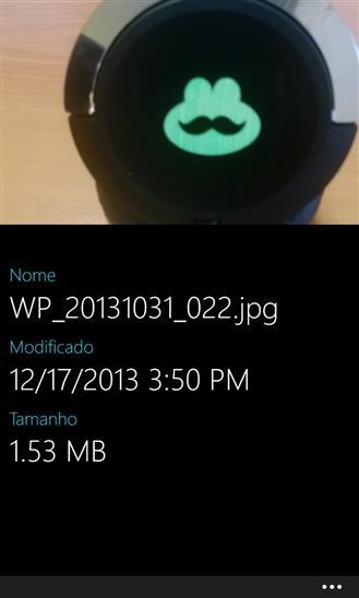 MEO Cloud - Imagem 2 do software