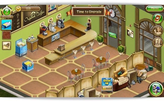 Jo`s Dream Organic Coffee 2 - Imagem 4 do software
