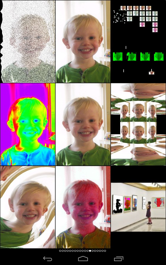 Mega Photo Pro - Imagem 2 do software