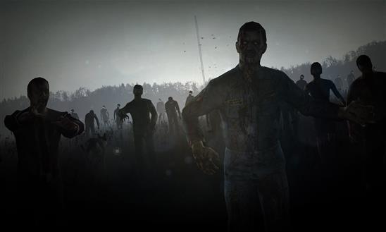 Into the Dead - Imagem 1 do software