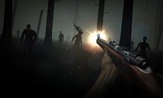 Into the Dead - Imagem 2 do software