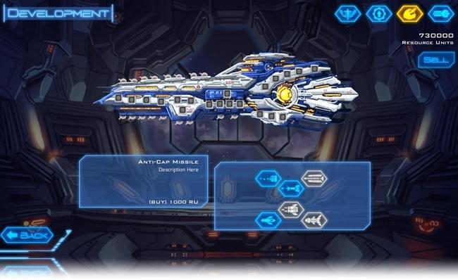 Sierra Ops - Imagem 1 do software