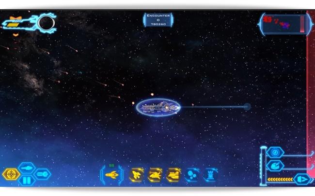 Sierra Ops - Imagem 2 do software