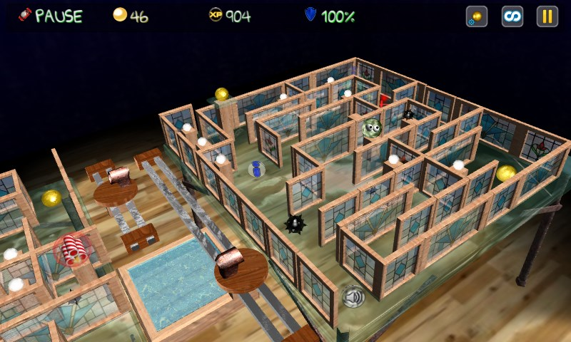 Ball Patrol 3D - Imagem 1 do software