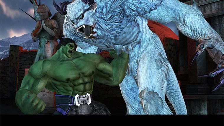 Avengers Initiative - Imagem 1 do software