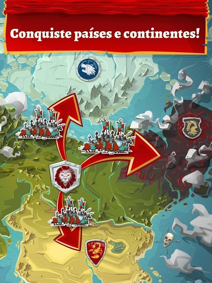 Empire: Four Kingdoms - Imagem 1 do software