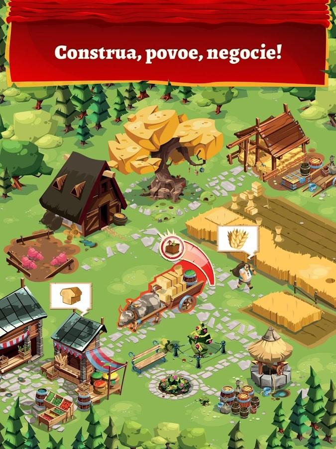 Empire: Four Kingdoms - Imagem 2 do software