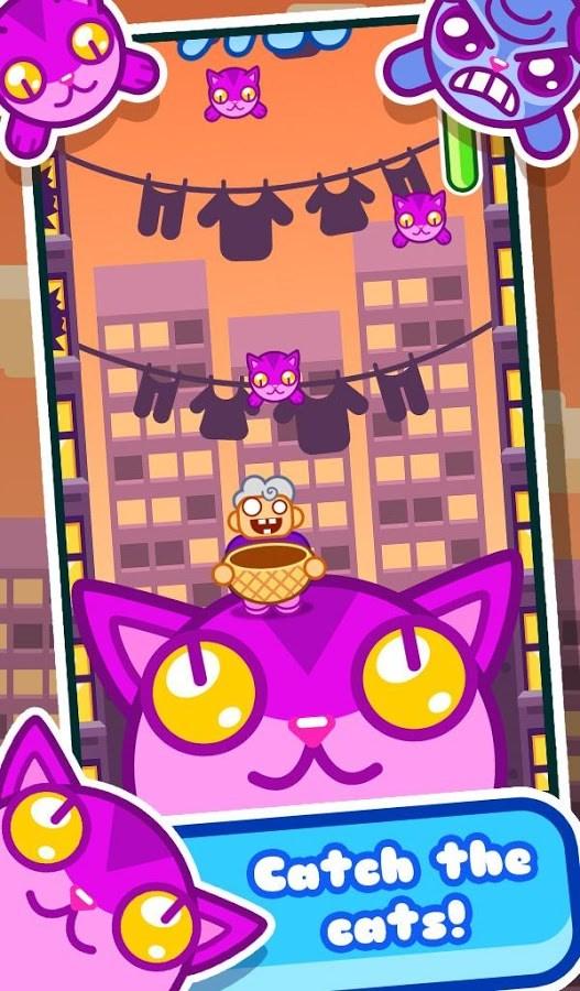 Cat Basket - Imagem 1 do software