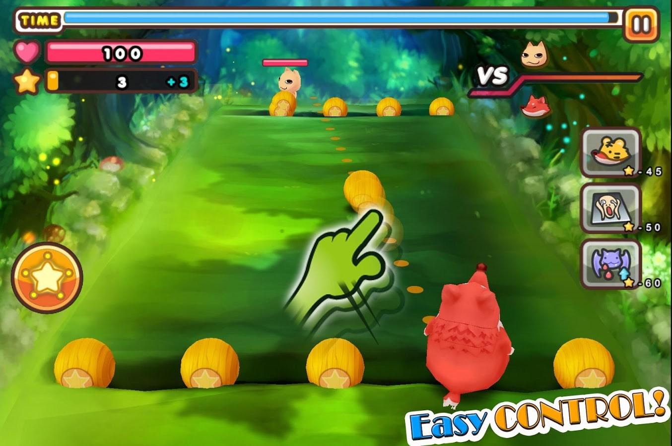 PengPeng Ball - Imagem 1 do software
