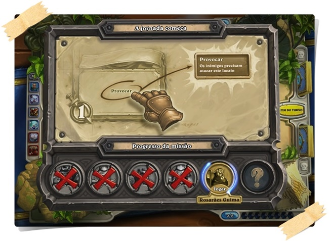 Hearthstone: Heroes of Warcraft - Imagem 2 do software
