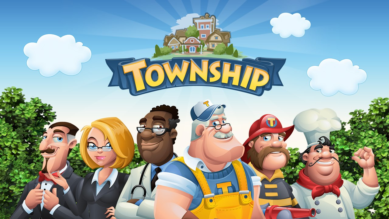 Township - Imagem 1 do software