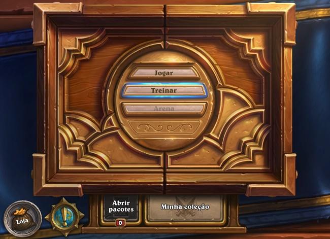 Hearthstone: Heroes of Warcraft - Imagem 1 do software