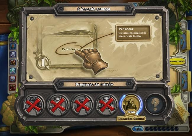 Hearthstone: Heroes of Warcraft - Imagem 2 do software
