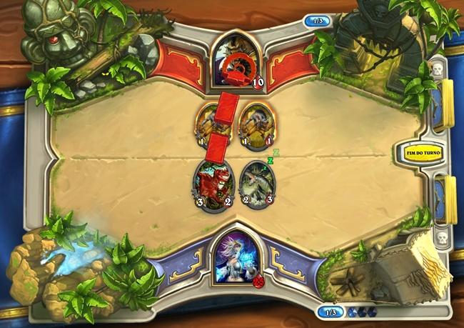Hearthstone: Heroes of Warcraft - Imagem 3 do software