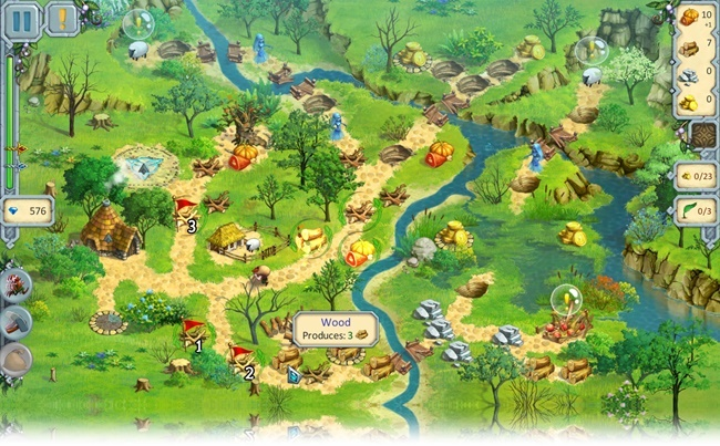Druid Kingdom - Imagem 1 do software
