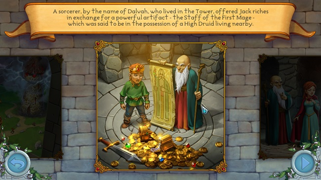 Druid Kingdom - Imagem 2 do software