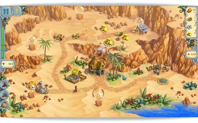 Druid Kingdom - Imagem 4 do software