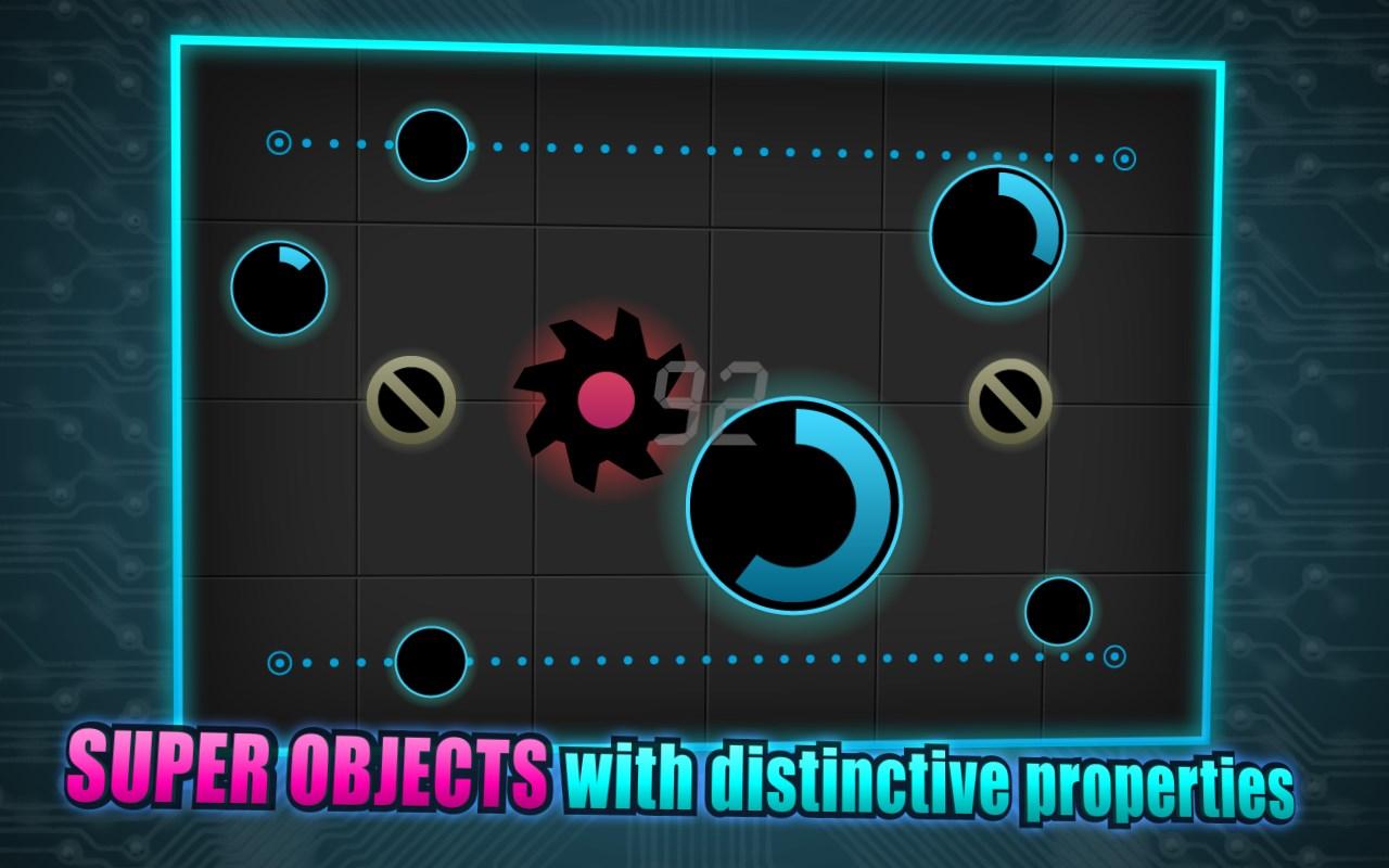 Mega Circles Deluxe - Imagem 1 do software