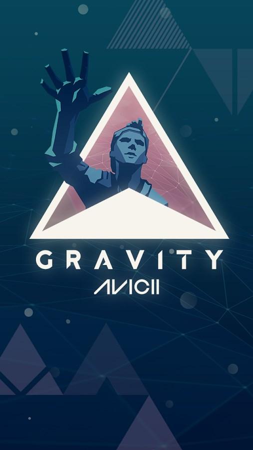 Avicii | Gravity - Imagem 1 do software