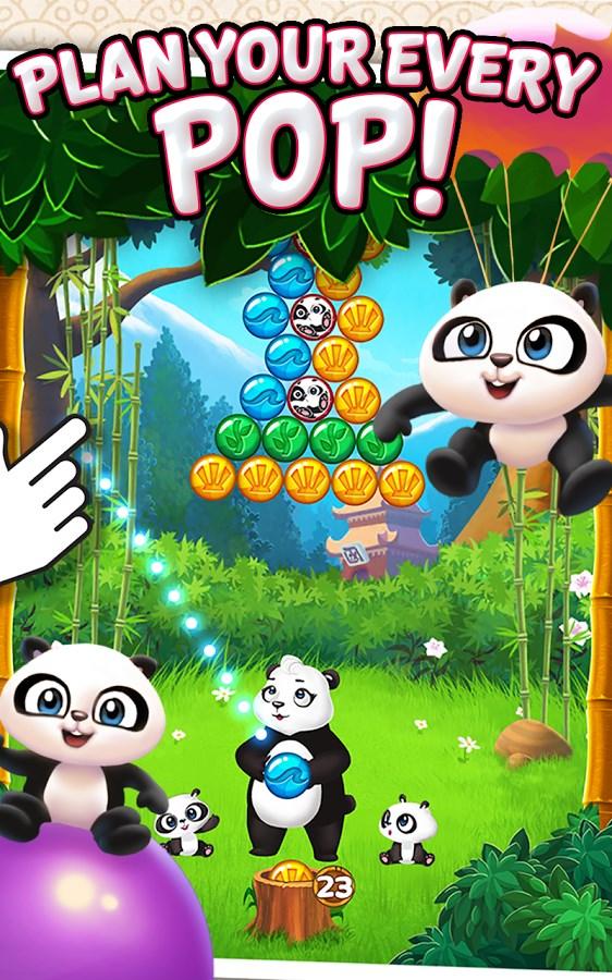 Panda Pop - Imagem 1 do software