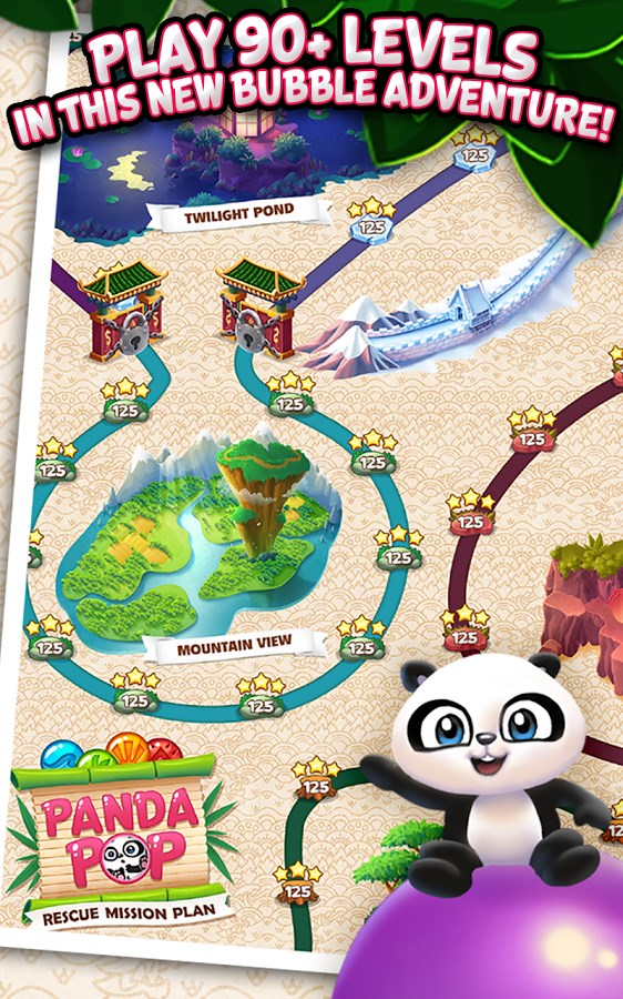 Panda Pop - Imagem 2 do software