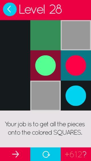 Move: A Brain Shifting Game - Imagem 2 do software