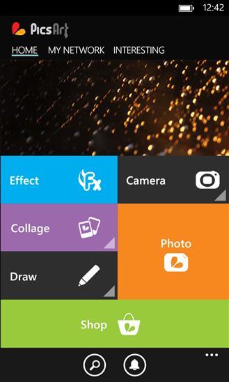 PicsArt - Photo Studio - Imagem 3 do software