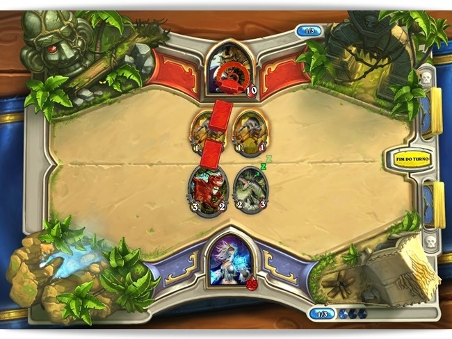Hearthstone: Heroes of Warcraft - Imagem 3 do software