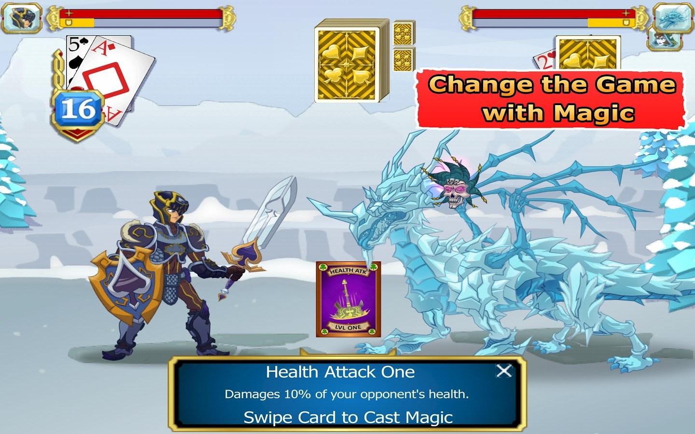 Suits and Swords - Imagem 1 do software