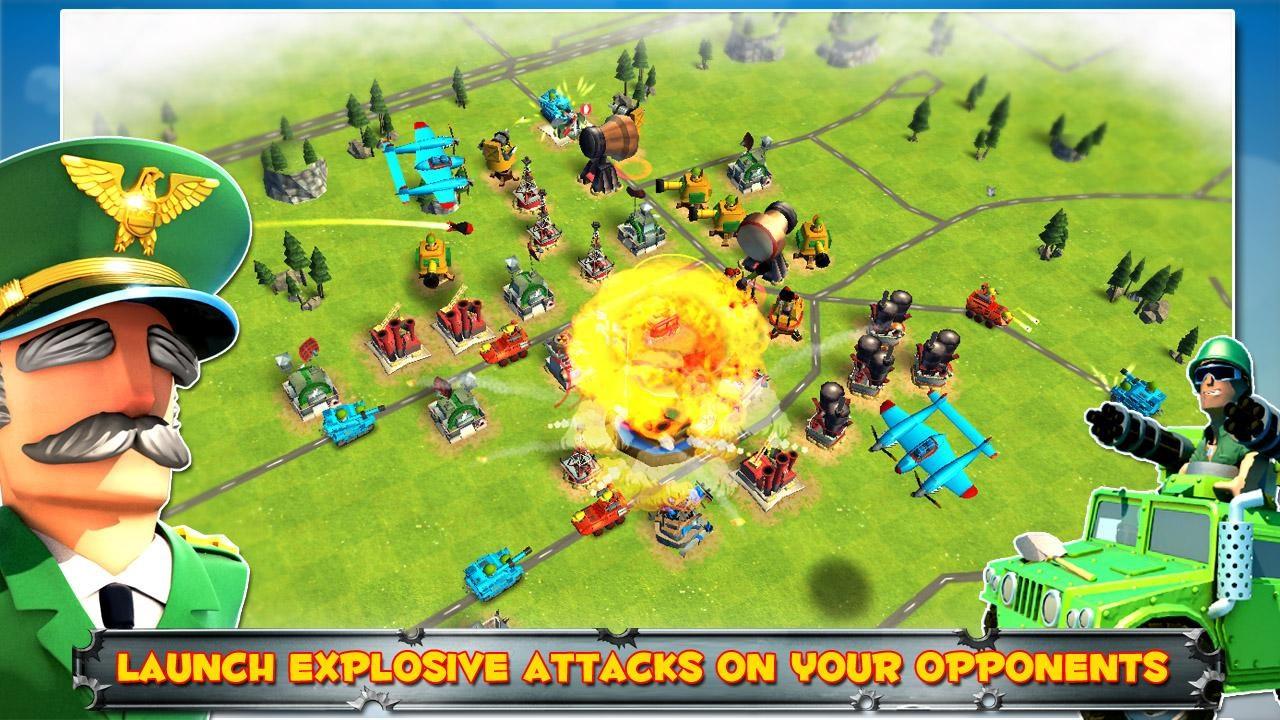 Friendly Fire! - Imagem 1 do software