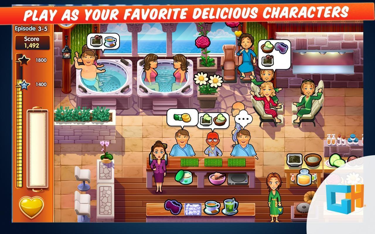 Delicious - Emily`s Honeymoon - Imagem 1 do software