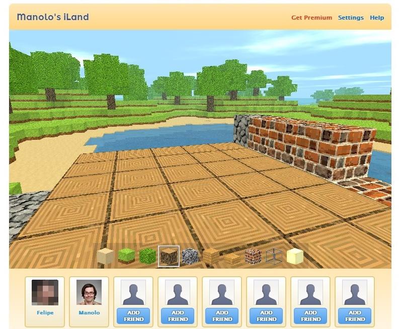 iLands - Imagem 1 do software