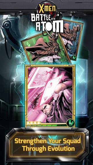 X-Men: Battle of the Atom - Imagem 2 do software