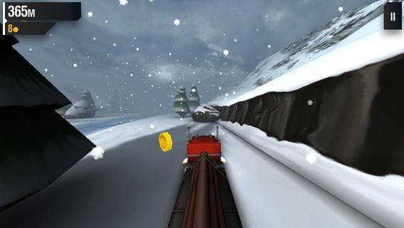 HISTORY`s Ice Road Truckers - Imagem 1 do software