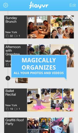 flayvr - photo gallery - Imagem 1 do software