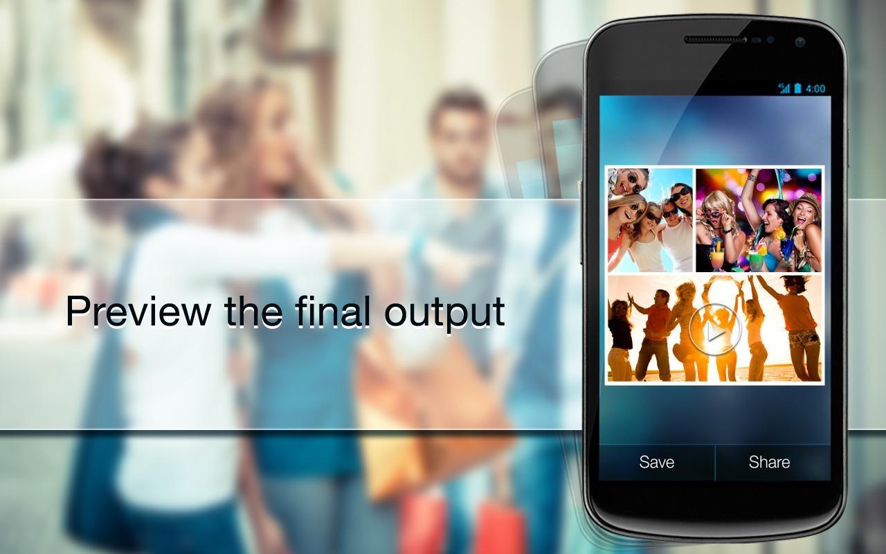 Video Collage - Imagem 1 do software