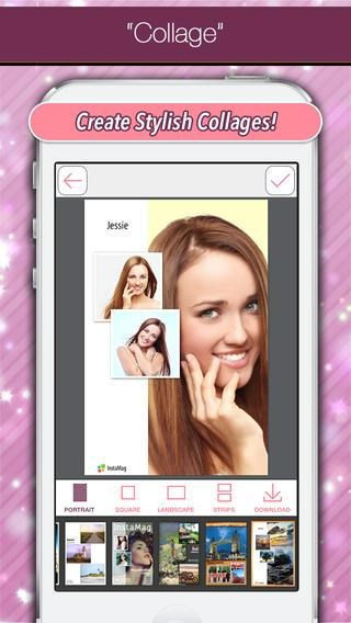 InstaBeauty - Imagem 2 do software