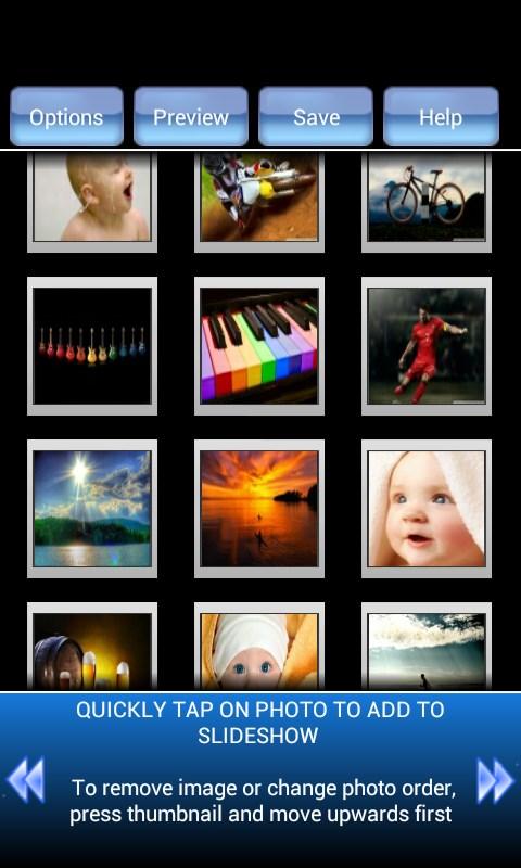 Slideshow 365 - Imagem 1 do software