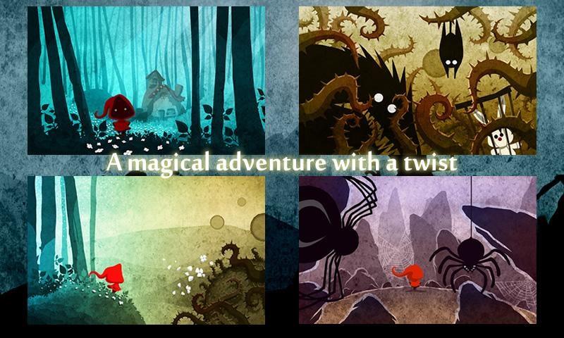 TA: Little Red Riding Hood - Imagem 1 do software