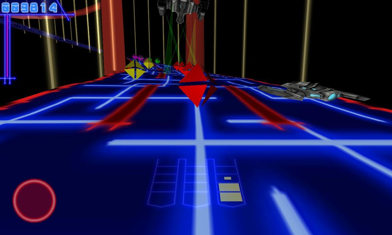 Music Ride 2 - Imagem 1 do software