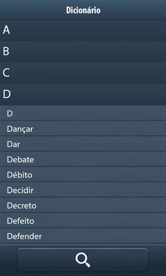 ProDeaf Tradutor para Libras - Imagem 2 do software