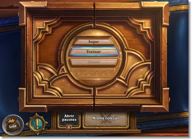 Hearthstone: Heroes of Warcraft - Imagem 1 do software