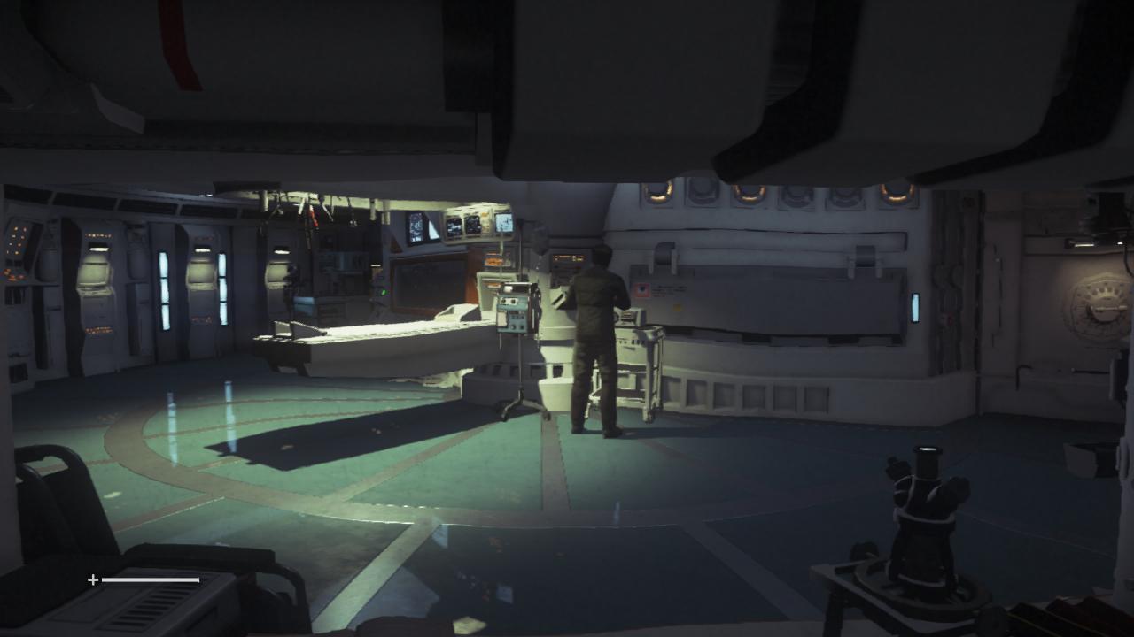 Vazam as primeiras imagens de Alien: Isolation para as gerações anteriores