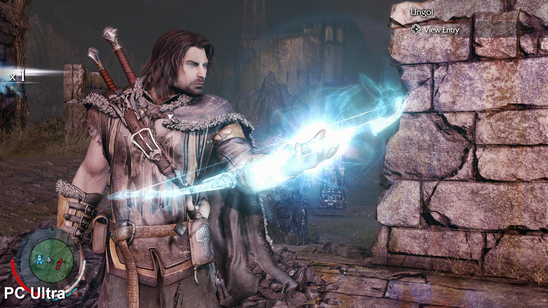 Shadow of Mordor tem opção secreta de texturas em qualidade Ultra