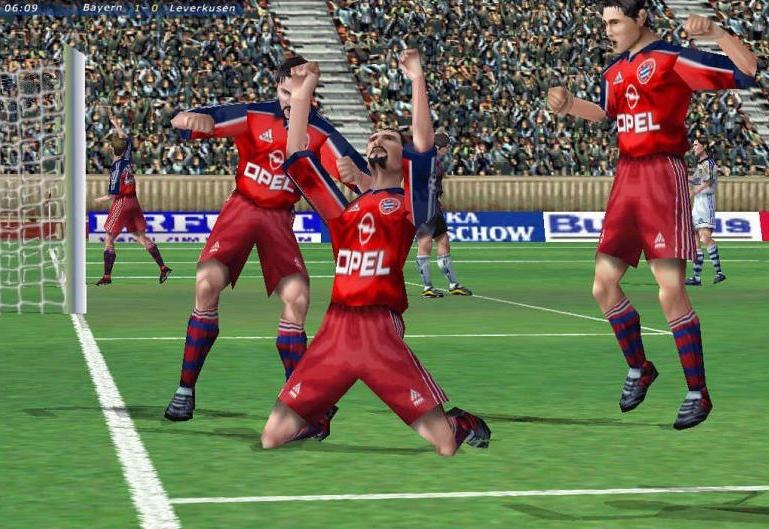 FIFA 2000 (1999) (PlayStation, PC e Game Boy Color) | Capa: Sol Campbell | Narração e comentários: John Motson, Mark Lawrenson e Chris Waddle